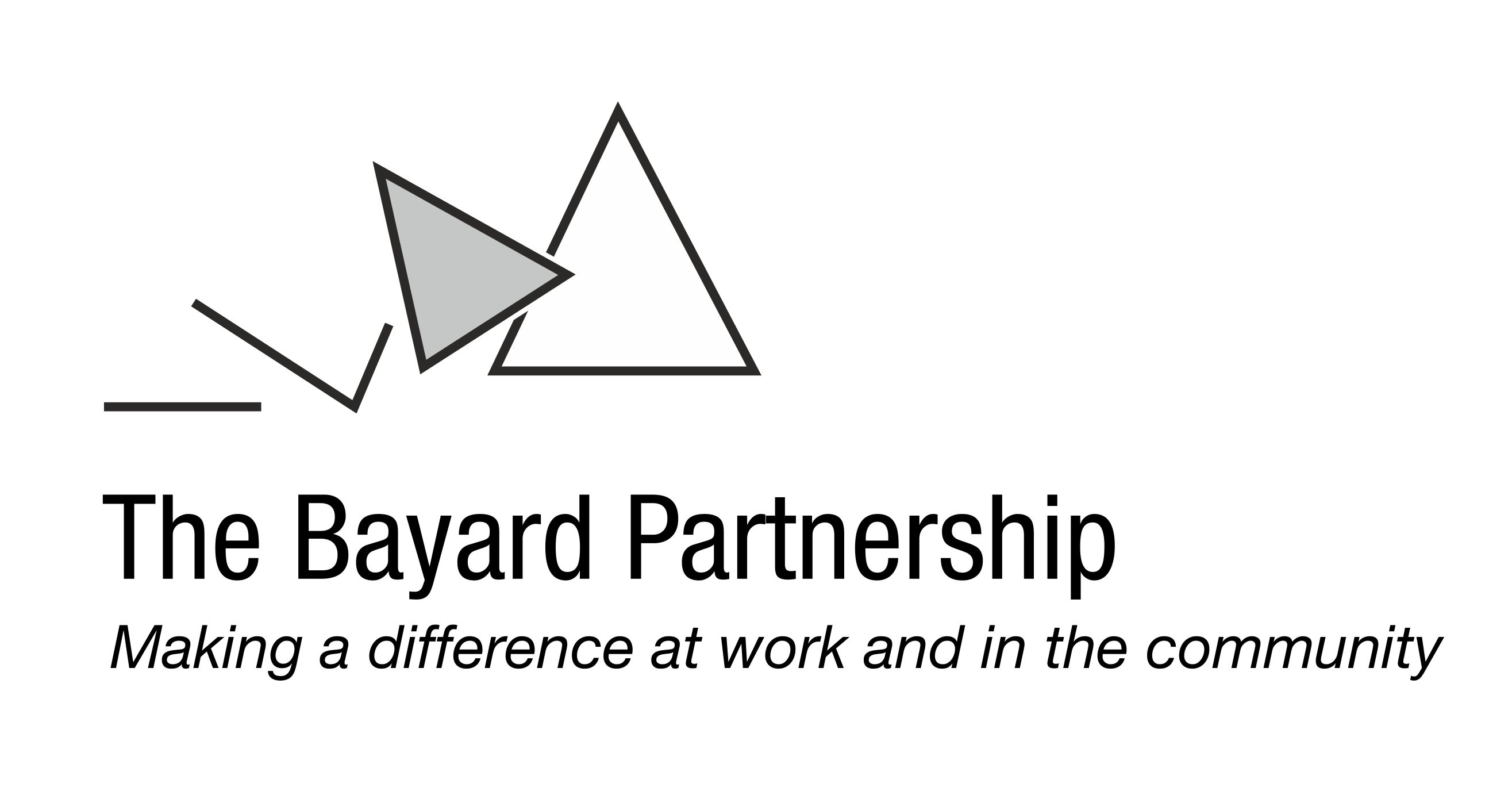 logo the bayard partnership